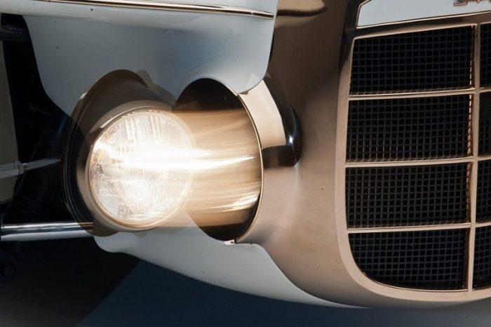 Фары Mercer-Cobra Roadster 1965