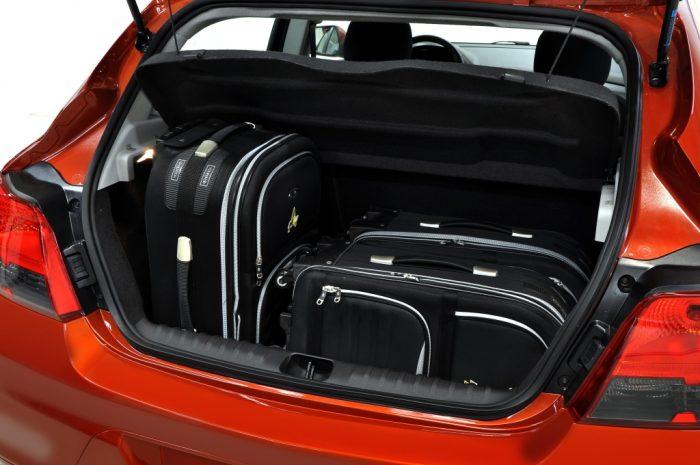 Багажник Chevrolet Onix