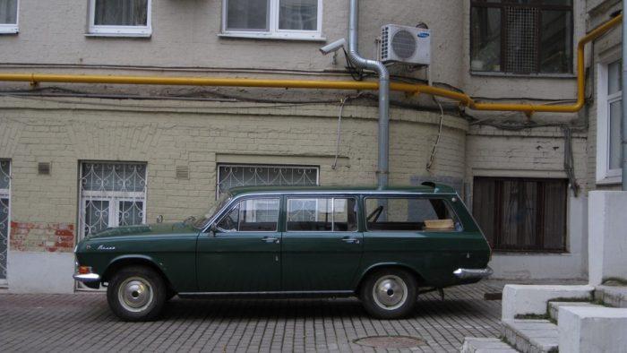 ГАЗ-24–02