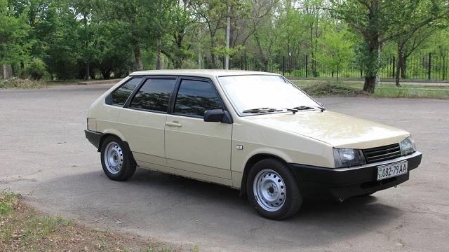 ВАЗ-2109