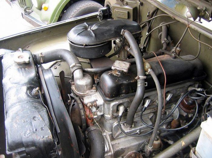 Двигатель ЧПК-762