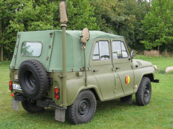 КШМ Р-125Б «Белозор»