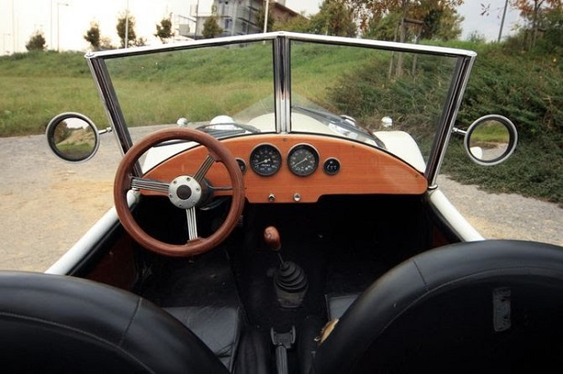 Arsenal Roadster