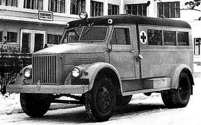 ГЗА-653