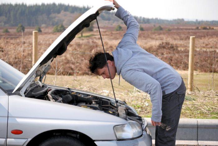 Причины, по которым может не заводиться автомобиль